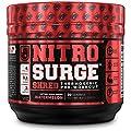 Nitrosurge Shred - Pre Workout Fat Burner