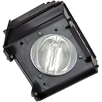 Amazon.com: Generic replacement lamp for Toshiba 50HM66 / 50HM67 ...
