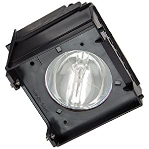 Generic replacement lamp for Toshiba 50HM66 / 50HM67 / 50HMX96 / 56HM16 / 56HM66 / 56HMX96 / 57HM117 / 57HM167 / 65HM117 / 65HM167 Projectors and TVs