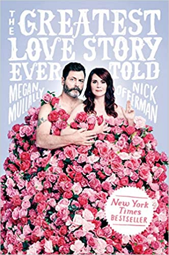 The Greatest Love Story Ever Told book cover