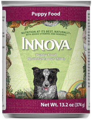 Innova Puppy Food - 12x13.2 oz