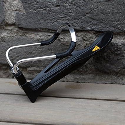 weian Topeak aleación de aluminio conjunto botellero Tamaño ajustable portavasos tmd06b tmd05b Equitación Equipo tmd06b metal