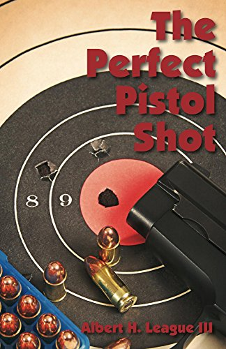 EBOOK The Perfect Pistol Shot PDF