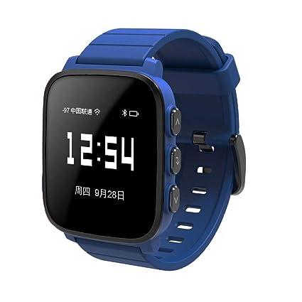 LWPCP Smartwatch, Pantalla de 1,28 Pulgadas, 40 días de ...