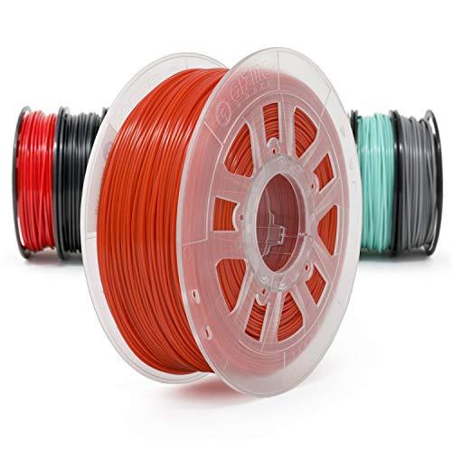 Filamento ABS 2.85mm 1kg COLOR FOTO-1 IMP 3D [7HR2BSHL]