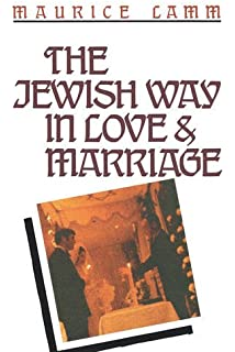 Amazon made in heaven a jewish wedding guide 9780940118119 the jewish way in love marriage fandeluxe Images