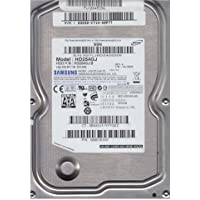 Samsung HD254GJ/B 250GB 3.5 7200RPM SATA/300 Internal Hard Drive