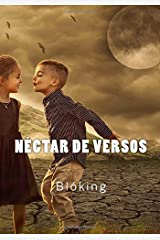 Néctar de versos (Spanish Edition)