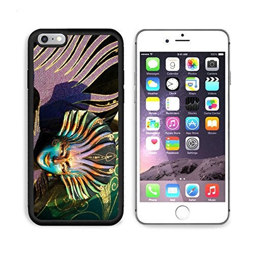 MSD Premium Apple iPhone 6/6S Plus Aluminum Backplate Bumper Snap Case iPhone6 Plus IMAGE ID: 4232107 During the Carnival hundreds of people wearing wonderful colourful costumes and masks come to Ven