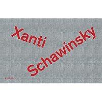 Xanti Schawinsky, The Album