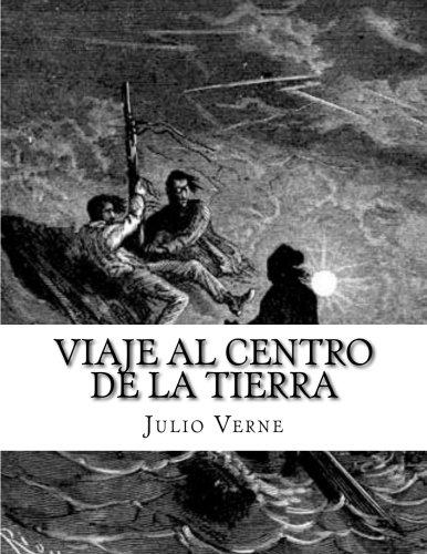 Viaje al centro de la tierra (Spanish Edition) pdf epub