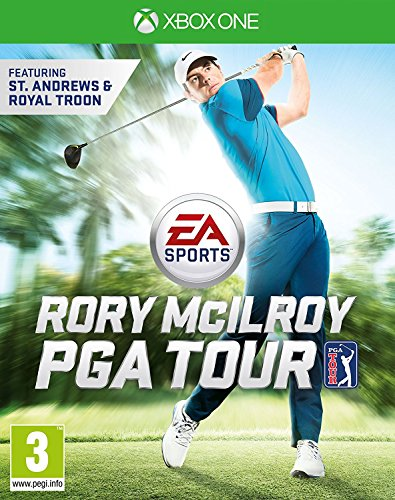 Buy rory mcilroy xbox