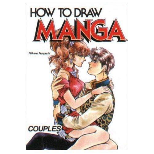 How To Draw Manga Book Series