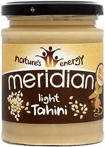 Meridian Natural Light Tahini, 270g