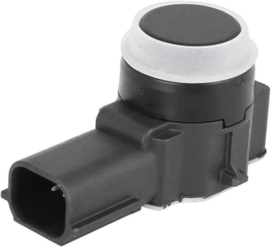 X AUTOHAUX Car Reverse PDC Parking Assist Sensor 23428268 for 2014-2017 Chevy Silverado 1500 2014-2017 Chevy SS