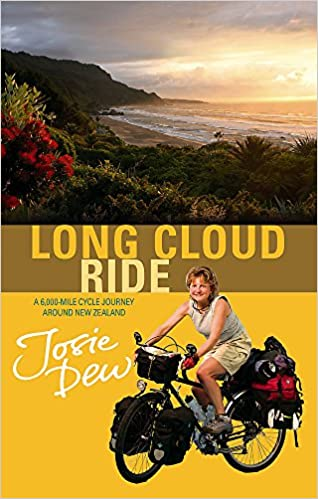 Book Long Cloud Ride: A Cycling Adventure Across New Zealand