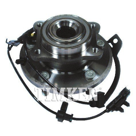 Price comparison product image Timken HA590362 Wheel Bearing and Hub Assembly