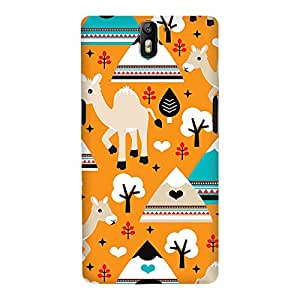 DailyObjects Camel Case For OnePlus One