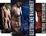 Black Knights Inc. (Reihe in 8 Bänden)