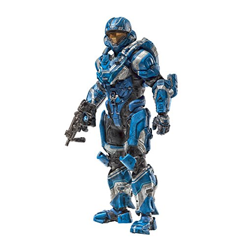 McFarlane Toys Halo 5: Guardians Series 2 Spartan Helljumper Action Figure