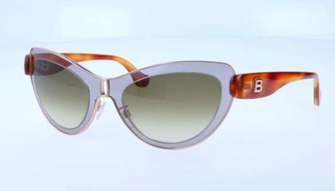 38ce05eed5 Balenciaga Sunglasses BA0001 20P Gold Grey Frame
