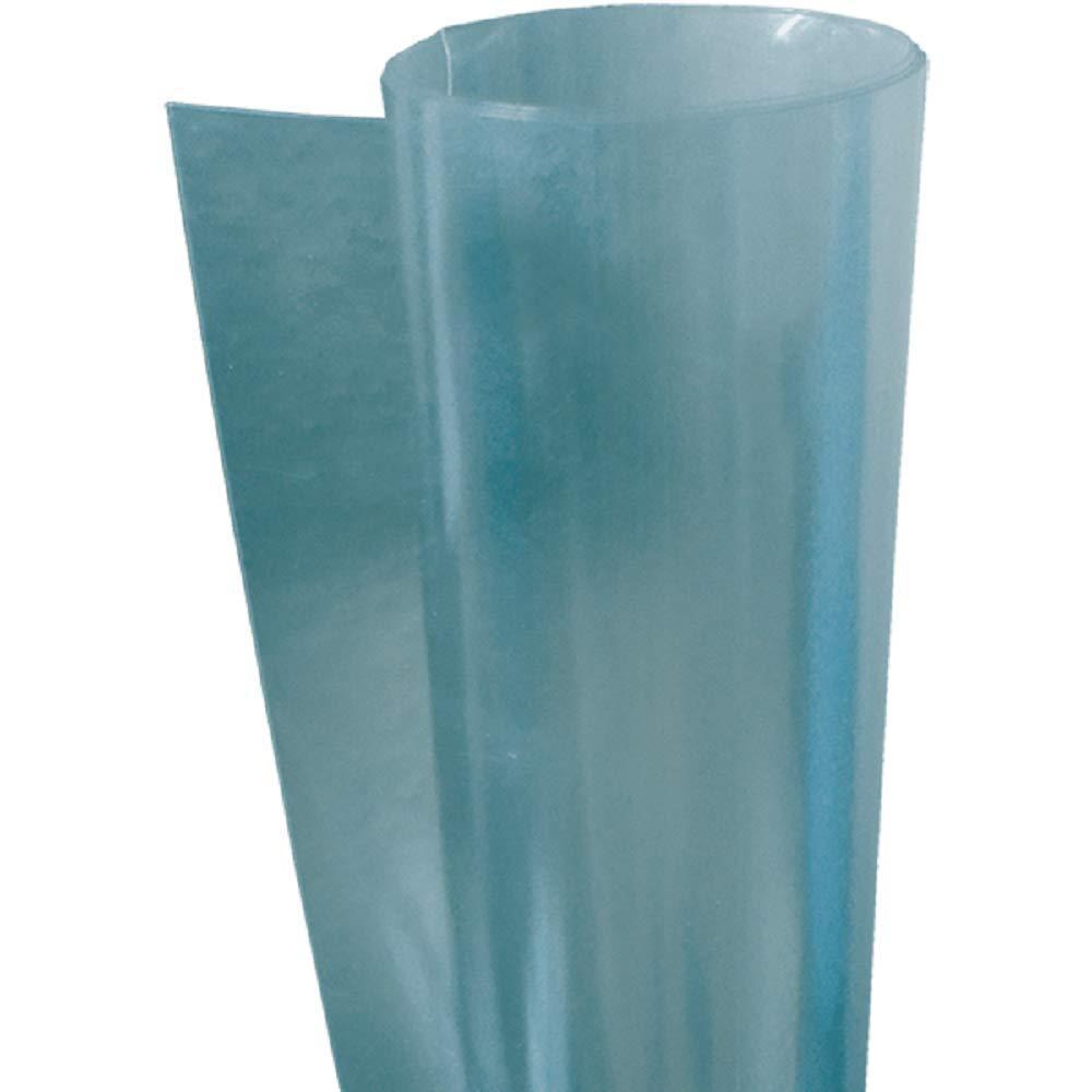 Worbla Foglio termoplastico - TRANSP ART 75 x 50 cm