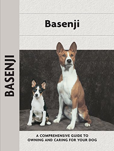 Basenji (Comprehensive Owner's Guide)