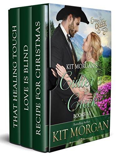 Interconnect Kit - Kit Morgan's Cutter's Creek: Books 1-3