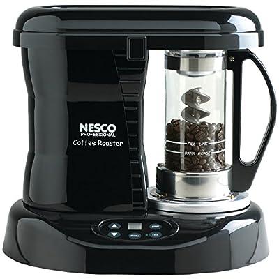 Nesco CR-1010-PRR Coffee Bean Roaster, 800-watt from Nesco