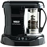 Nesco Coffee Bean Roaster, 800 Watts/120 Volt, Black (CR-1010-PRR)