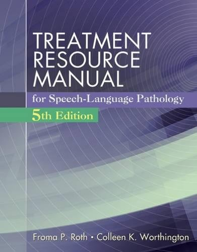 treatment-resource-manual-for-speech-language-pathology-with-student-web-site-printed-access-card