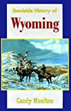 img - for Roadside History of Wyoming (Paperback) by Candy Moulton (1995-09-01) book / textbook / text book