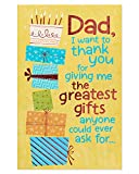 Best American Greetings Fathers - American Greetings Funny Greatest Gifts Birthday Card Review