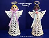 Individualized Angel Crochet and Craft Pattern