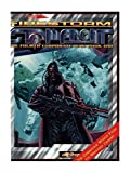 Firestorm: Stormfront (The Fourth Corporate War, Book One)