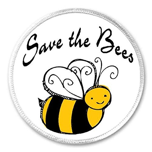 Support Organic Apples (Save The Bees - 3