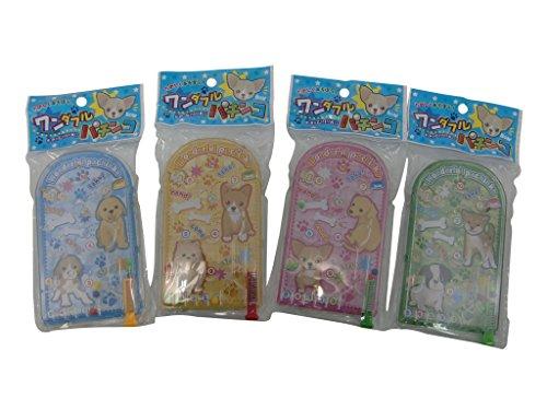 小物玩具 ワンダフルパチンコ 50個入りの商品画像