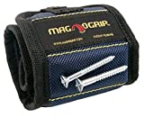 Product review for MagnoGrip 002-375 Magnetic Wristband, Navy Blue