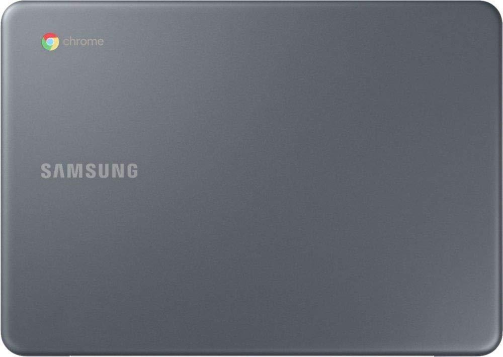 Samsung Chromebook 3 XE501C13-K01US, Intel Dual-Core Celeron N3060, 11.6'' HD, 2GB DDR3, 16GB eMMC, Night Charcoal by Samsung (Image #7)