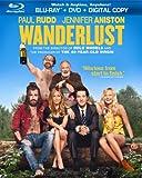 Wanderlust [Blu-ray + DVD + Digital Copy]