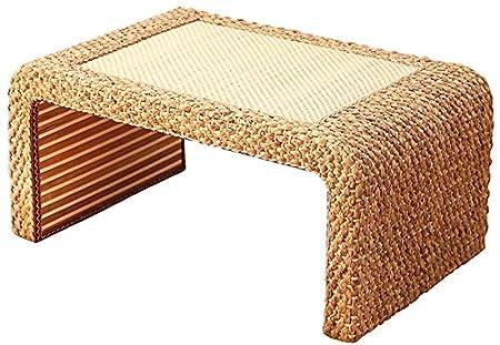 Selected furniture / Tabla Mesa de paja Pequeño té pequeño ...