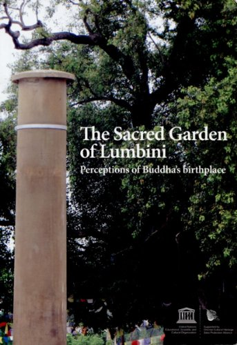 Sacred Garden of Lumbini: Perceptions of Buddha's Birthplace