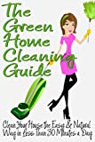 The Green Home Cleaning Guide Review