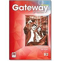 GATEWAY B2 Wb 2nd Ed (Gateway 2nd Ed)
