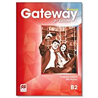 GATEWAY B2 Wb 2nd Ed (Gateway 2nd Edition)