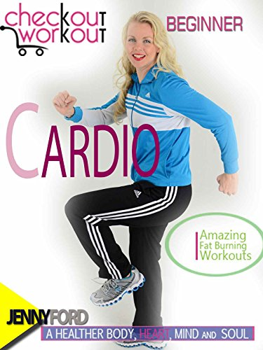 Cardio: Jenny Ford (Best Exercises For First Trimester)