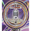 Tribute to Bishop G.E. Patterson Pt 2