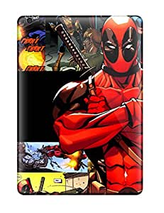 Amanda W. Malone's Shop Hot Premium deadpool Case For Ipad Air- Eco-friendly Packaging