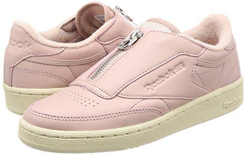 Eu C W 85 Chaussures 37 Reebok 5 Club Pink Zip zxZOn