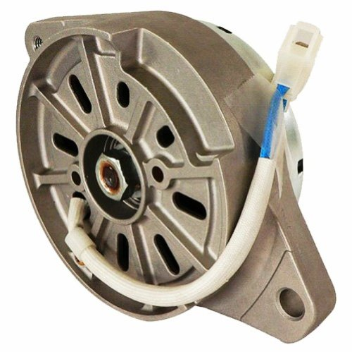 Alternator Permanent Magnet John Deere Lawn Mower Tractor